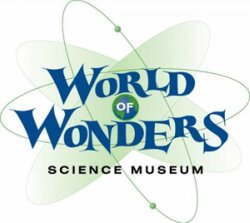 World of Wonders Science Museum Logo